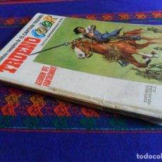 Tebeos: TRUENO COLOR EXTRA ÁLBUM BLANCO Nº 2. BRUGUERA 1969. LEGIÓN DE FANTASMAS. DIFÍCIL.. Lote 136044758