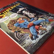 Tebeos: BUEN ESTADO SUPERMAN 2 DC COMICS 1979 EDITORIAL BRUGUERA. Lote 136197412