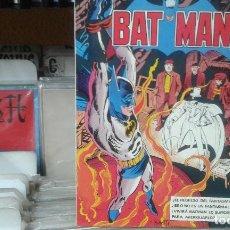 Tebeos: BATMAN ALBUM (BRUGUERA) ORIGINAL 1979 Nº.6. Lote 136483086