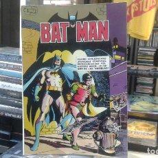 Tebeos: BATMAN ALBUM (BRUGUERA) ORIGINAL 1979 Nº.3. Lote 136484874