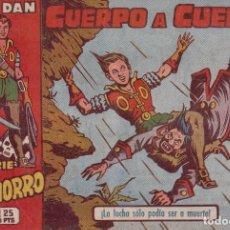 Tebeos: EL CACHORRO Nº 146 ORIGINAL DE LA EPOCA. Lote 136524778