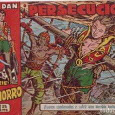 Tebeos: EL CACHORRO Nº 135 ORIGINAL DE LA EPOCA. Lote 136525014