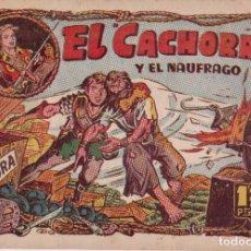 Tebeos: EL CACHORRO Nº 96 ORIGINAL DE LA EPOCA. Lote 136525378