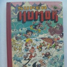 Tebeos: ALBUM DE SUPER HUMOR . TOMO XLII .. Lote 205864077
