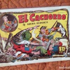 Tebeos: EL CAHORRO,Nº61. Lote 137207210