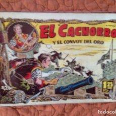 Tebeos: EL CAHORRO,Nº89. Lote 137207278