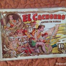 Tebeos: EL CAHORRO,Nº92. Lote 137207322