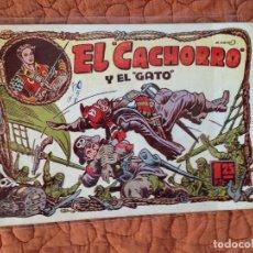Tebeos: EL CAHORRO,Nº98. Lote 137207414
