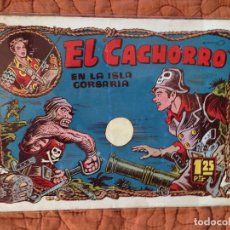 Tebeos: EL CAHORRO,Nº99. Lote 137207466