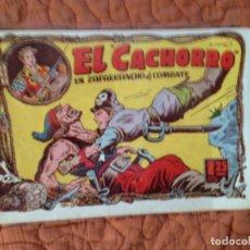 Tebeos: EL CAHORRO,Nº100. Lote 137207502