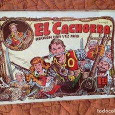 Tebeos: EL CAHORRO,Nº101. Lote 137207530