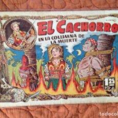 Tebeos: EL CAHORRO,Nº86. Lote 137207602