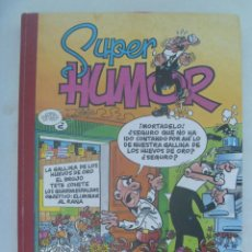 Tebeos: ALBUM DE SUPER HUMOR . TOMO 7. Lote 137571518
