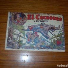 Tebeos: EL CACHORRO Nº 98 EDITA BRUGUERA . Lote 138189202