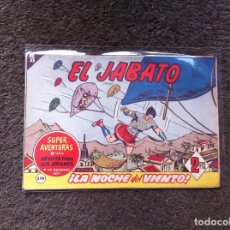 Tebeos: CÓMIC (EL JABATO) ED. BRUGUERA, 1963. Nº 270. Lote 138622486