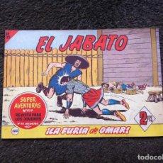 BDs: CÓMIC (EL JABATO) ED. BRUGUERA, 1964. Nº 300. Lote 138623746