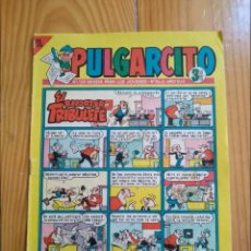Tebeos: PULGARCITO Nº 1728 - INCOMPLETO. Lote 138666210