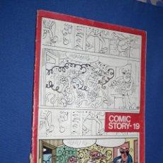 Tebeos: COMIC STORY - 19 - MORTADELO FILEMON DON PERCEBE PEÑARROYA DON PÍO. Lote 138735778