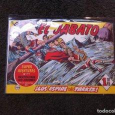 Tebeos: CÓMIC (EL JABATO) ED. BRUGUERA, 1963. Nº 230. Lote 138827934