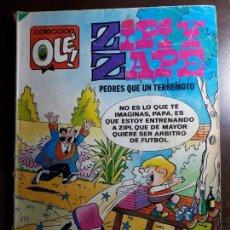 Tebeos: ZIPI Y ZAPE - COLECCIÓN OLÉ! Nº157 - EDITORIAL BRUGUERA - 1981. Lote 138962302