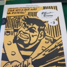 Tebeos: EL CAPITÁN TRUENO - SIGNO EDITORES - Nº 3 - EDICIÓN COLECCIONISTA. Lote 139225158