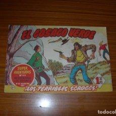 Tebeos: EL COSACO VERDE Nº 83 EDITA BRUGUERA . Lote 139313710