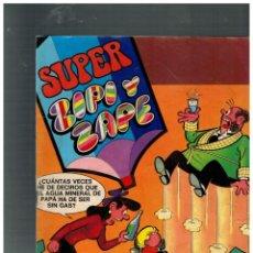 Tebeos - SUPER ZIPI Y ZAPE Nº 27 -BRUGUERA 1975- - 139338162