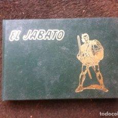 Tebeos: EL JABATO (TOMO II) EDICIONES B, 1995. FACSÍMIL. (NÚMEROS 49 A 96). Lote 139403678