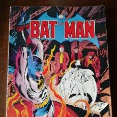 Tebeos: BATMAN Nº 6 TAMAÑO EXTRA EDITORIAL BRUGUERA DC 1980 NUEVO. Lote 139506758