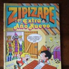 Tebeos: ZIPI Y ZAPE EXTRA AÑO NUEVO 1987 EDICIONES B NUEVO. Lote 139597170
