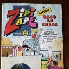 Tebeos: ZIPI Y ZAPE EXTRA Nº 64 BRUGUERA 1984 NUEVO. Lote 139598642
