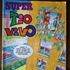 Tebeos: SUPER TIO VIVO-Nº 77-BRUGUERA-1979-NUEVO. Lote 139599598