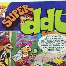 Tebeos: SUPER DDT. Lote 139730710