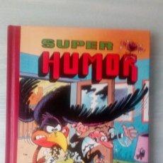 Tebeos: SUPER HUMOR Nº 17 1ª EDICIÓN. Lote 140476889