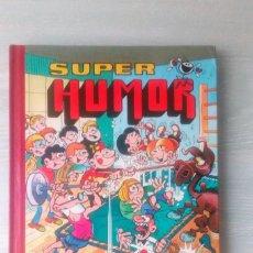 Tebeos: SUPER HUMOR Nº 28 1ª EDICIÓN. Lote 140476996