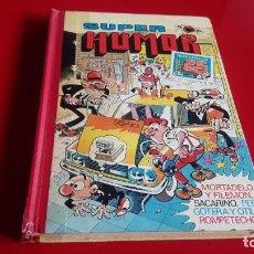 Tebeos: SUPER HUMOR VOLUMEN XLV AÑO 1983. Lote 139756694