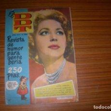 Tebeos: EL DDT Nº 395 EDITA BRUGUERA . Lote 139803490