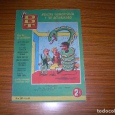 Tebeos: EL DDT Nº 320 EDITA BRUGUERA . Lote 139804078