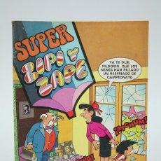 Tebeos: CÓMIC - SUPER ZIPI Y ZAPE Nº 104 - EDIT. BRUGUERA - ENERO 1982. Lote 139812649