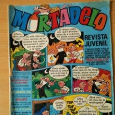 Tebeos: TEBEO DE MORTADELO Nº 38 DE 1971. Lote 140038918