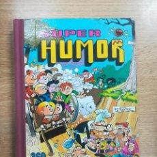 Tebeos: SUPER HUMOR #29 (1ª EDICION 24-12-1979). Lote 140203584