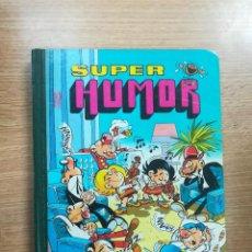 Tebeos: SUPER HUMOR #8 (4ª EDICION JUNIO 1984). Lote 140203588