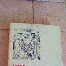 Tebeos: VIDA DE JESUCRISTO - BRUGUERA - HISTORIAS SELECCIÓN - SERIE HISTORIA Y BIOGRAFIA Nº2. Lote 140407726