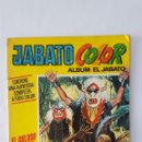 Tebeos: COMIC / JABATO / EL COLOSO DEL MAR / BRUGUERA 1970 / Nº 13. Lote 140448298