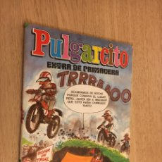 Tebeos - PULGARCITO. EXTRA DE PRIMAVERA 1958. BRUGUERA . - 140535742