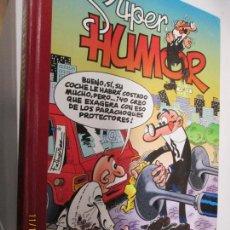 Tebeos: SUPER HUMOR EDICIONES B AÑO 99 3º EDICION Nº 16. Lote 140645030