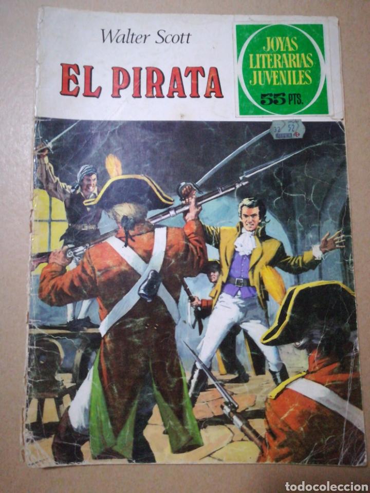 JOYAS LITERARIAS JUVENILES N°6 (Tebeos y Comics - Bruguera - Joyas Literarias)