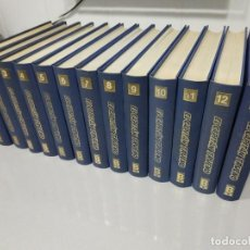 Tebeos: EL CAPITAN TRUENO - EDICIONES B 1991 COLECCIÓN COMPLETA (13 TOMOS). Lote 140945146