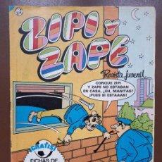 Tebeos: ZIPI Y ZAPE Nº516 - EDITORIAL BRUGUERA - 1982. Lote 141146822