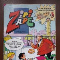 Tebeos: ZIPI Y ZAPE Nº564 - EDITORIAL BRUGUERA - 1984. Lote 141147562